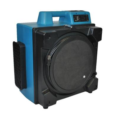 600 CFM 3-Filter HEPA Air Scrubber